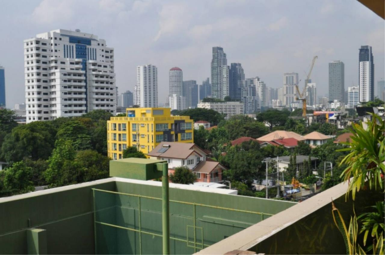 Century21 Skylux Agency's Oriental Towers / Condo For Rent / 4 Bedroom / 350 SQM / BTS Ekkamai / Bangkok 14