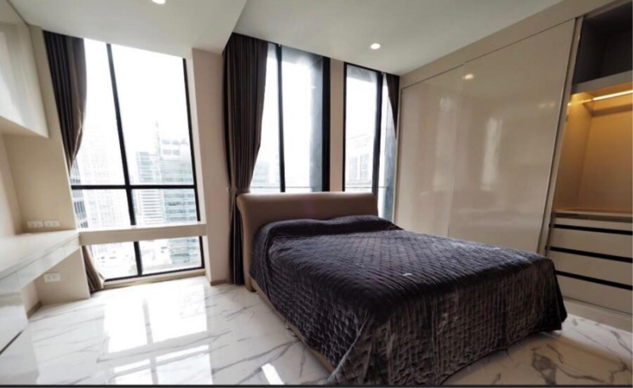 Century21 Skylux Agency's Noble Ploenchit / Condo For Rent / 2 Bedroom / 70.55 SQM / BTS Phloen Chit / Bangkok 4