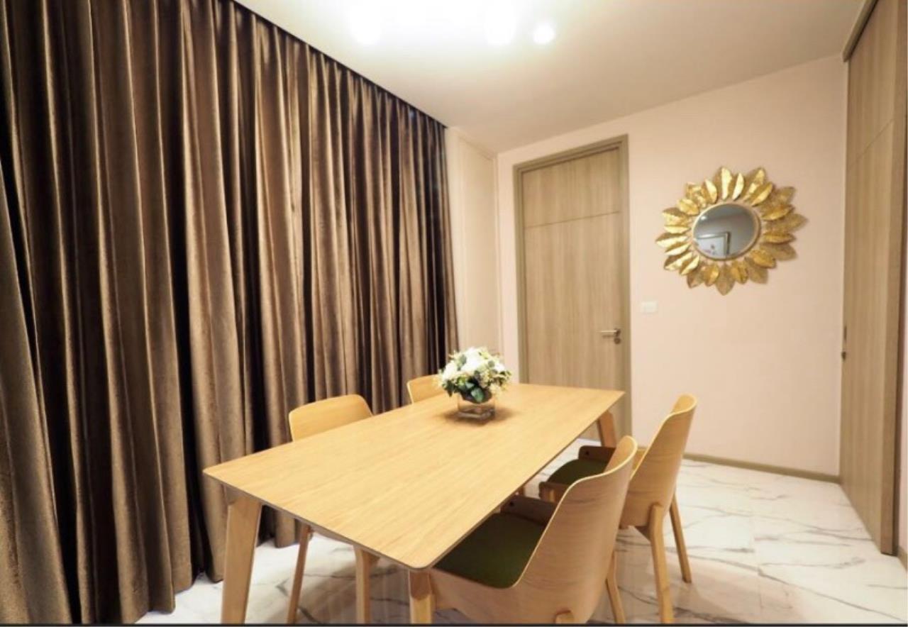 Century21 Skylux Agency's Noble Ploenchit / Condo For Rent / 2 Bedroom / 70.55 SQM / BTS Phloen Chit / Bangkok 8