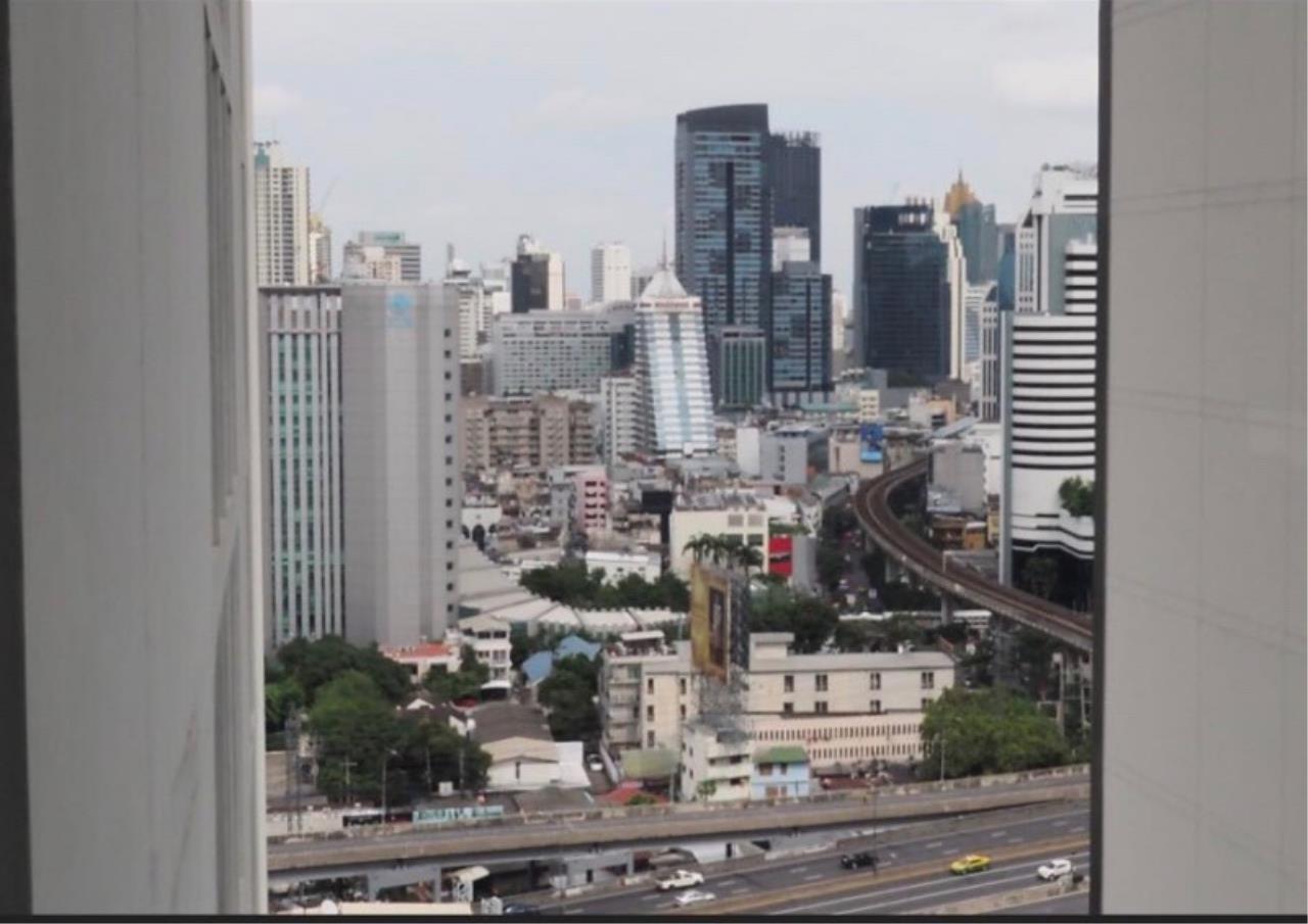 Century21 Skylux Agency's Noble Ploenchit / Condo For Rent / 2 Bedroom / 70.55 SQM / BTS Phloen Chit / Bangkok 13