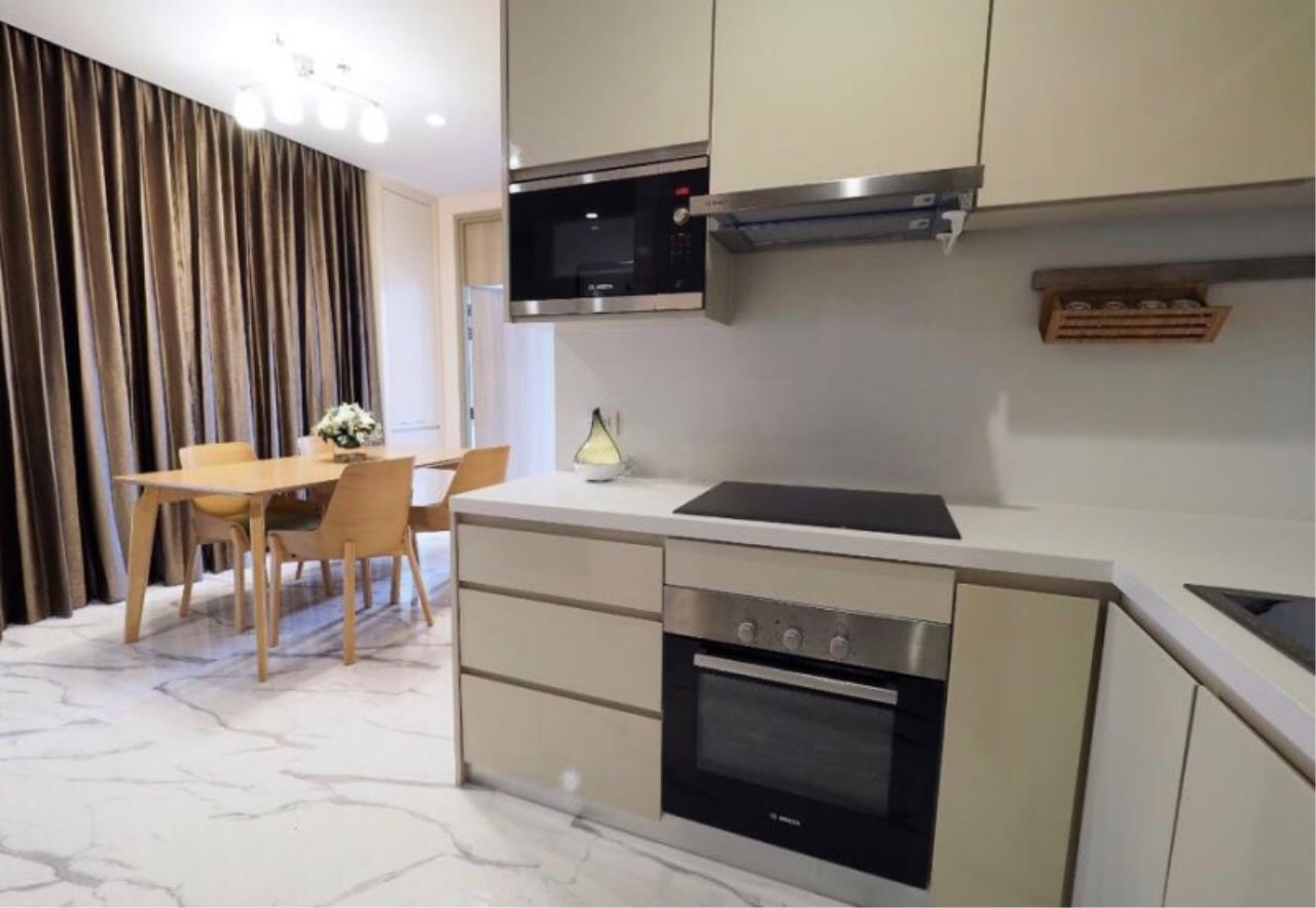 Century21 Skylux Agency's Noble Ploenchit / Condo For Rent / 2 Bedroom / 70.55 SQM / BTS Phloen Chit / Bangkok 10