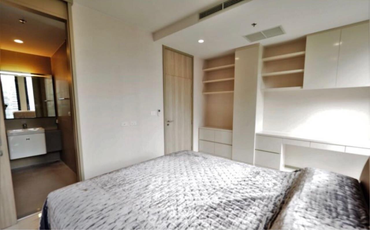 Century21 Skylux Agency's Noble Ploenchit / Condo For Rent / 2 Bedroom / 70.55 SQM / BTS Phloen Chit / Bangkok 5