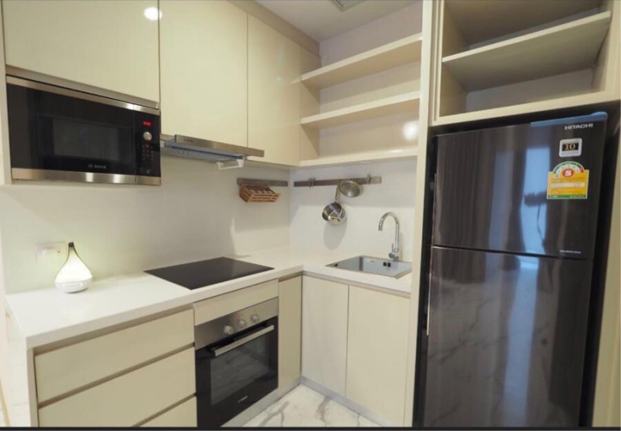 Century21 Skylux Agency's Noble Ploenchit / Condo For Rent / 2 Bedroom / 70.55 SQM / BTS Phloen Chit / Bangkok 11