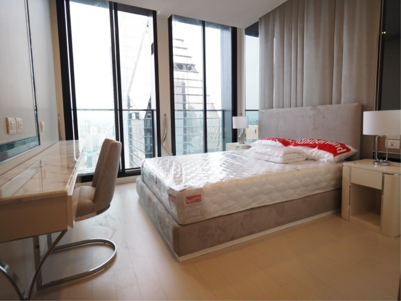 Century21 Skylux Agency's Noble Ploenchit / Condo For Rent / 2 Bedroom / 118 SQM / BTS Phloen Chit / Bangkok 4