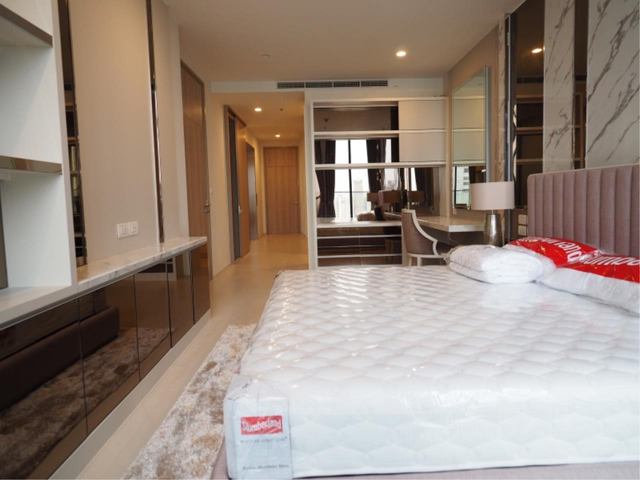 Century21 Skylux Agency's Noble Ploenchit / Condo For Rent / 2 Bedroom / 118 SQM / BTS Phloen Chit / Bangkok 5