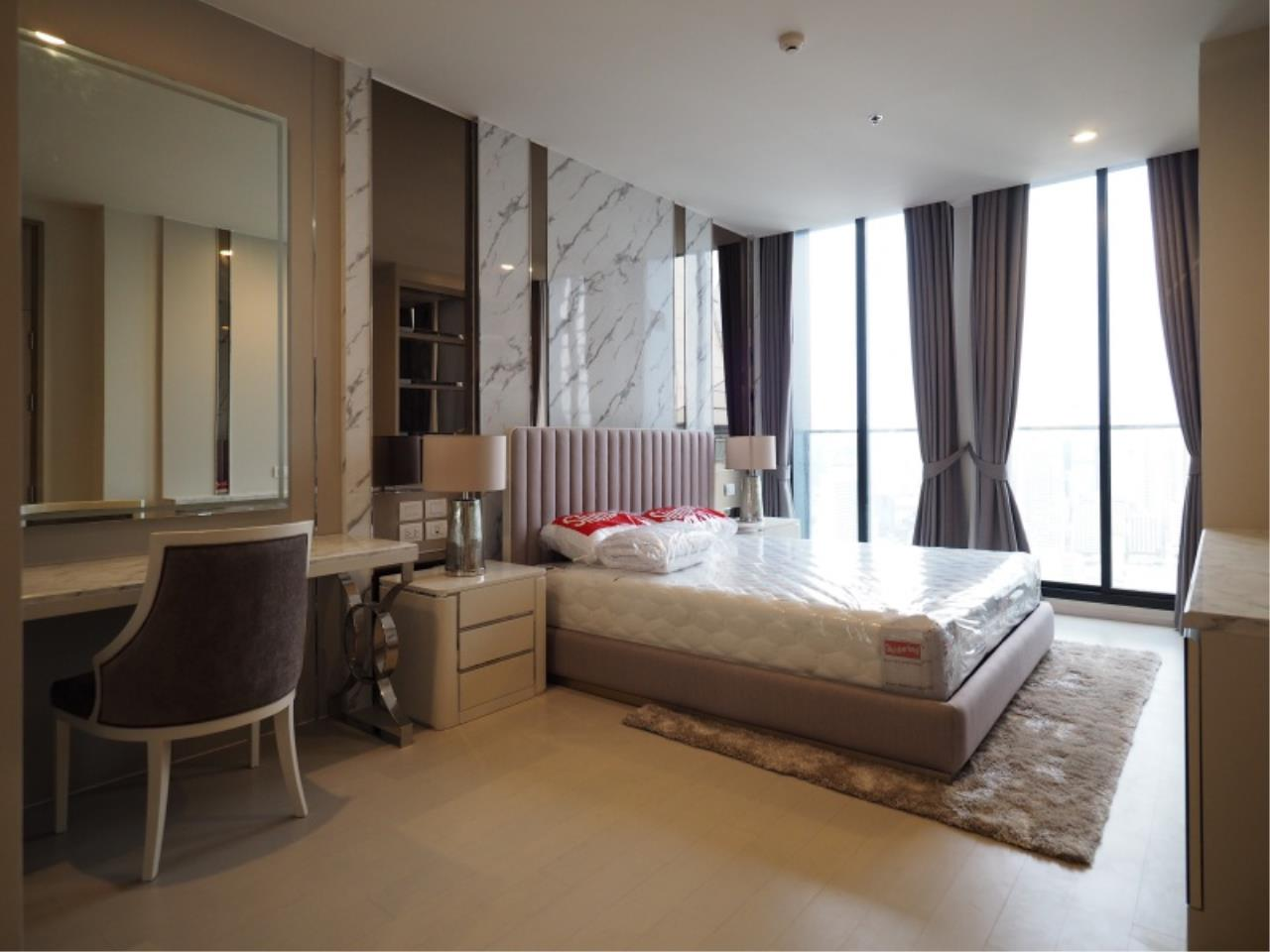 Century21 Skylux Agency's Noble Ploenchit / Condo For Rent / 2 Bedroom / 118 SQM / BTS Phloen Chit / Bangkok 6