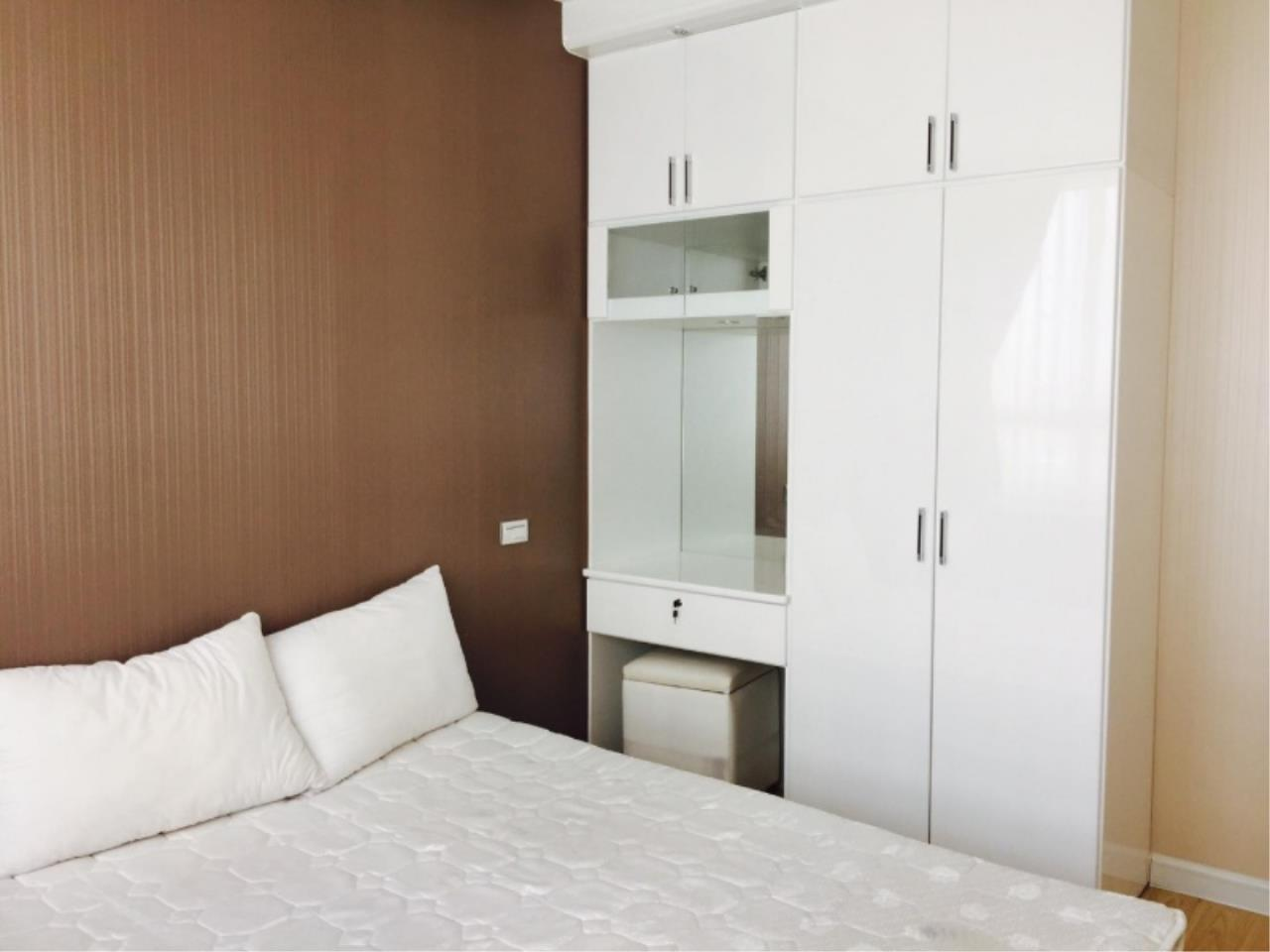 Century21 Skylux Agency's T.C. Green / Condo For Sale / 1 Bedroom / 35 SQM / MRT Phra Ram 9 / Bangkok 4