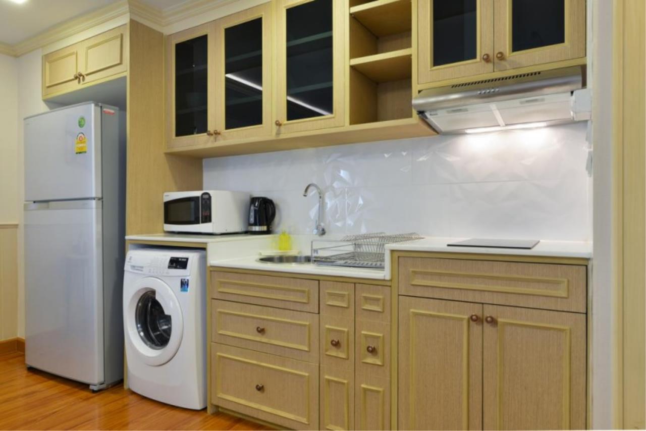 Century21 Skylux Agency's Aspira Hana Residence Thong Lor / Apartment (Serviced) For Rent / 2 Bedroom / 80 SQM / BTS Thong Lo / Bangkok 8