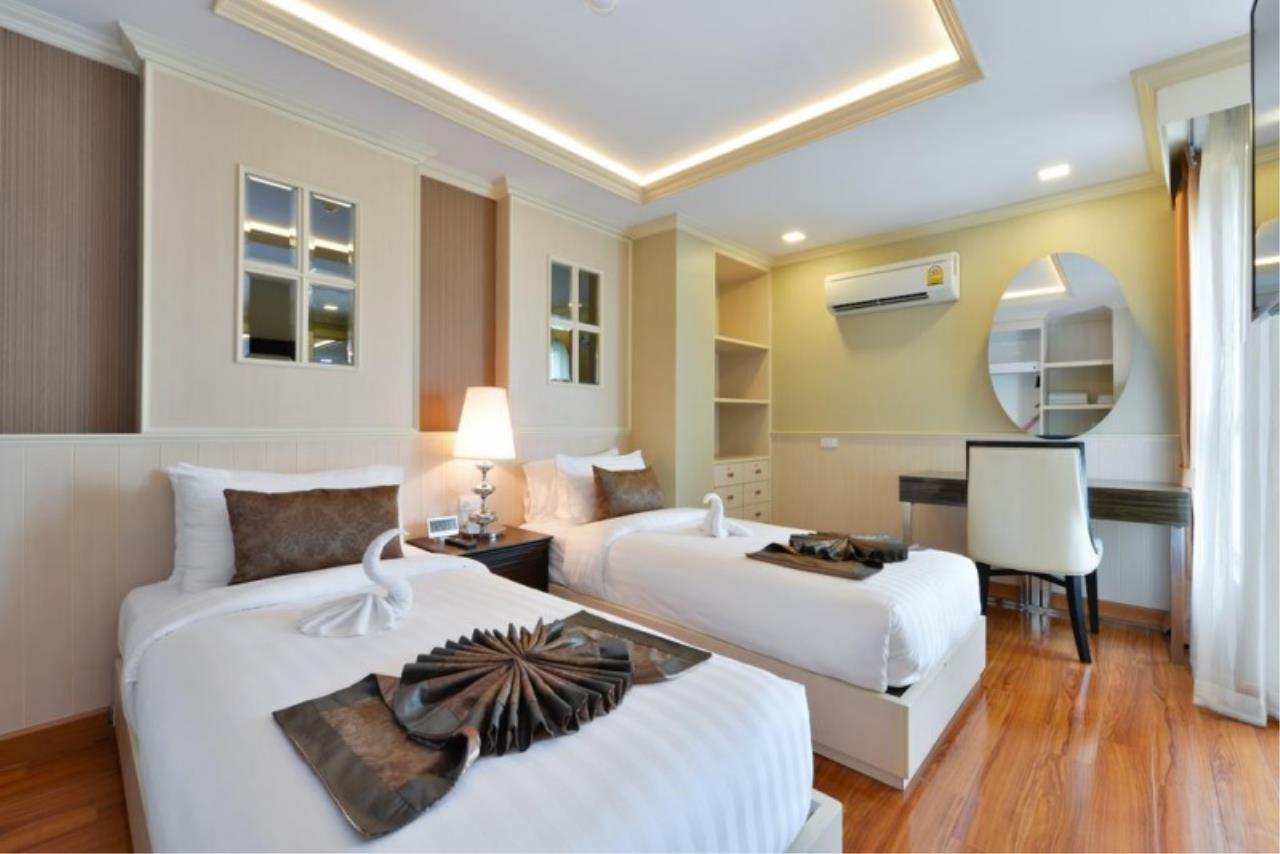 Century21 Skylux Agency's Aspira Hana Residence Thong Lor / Apartment (Serviced) For Rent / 2 Bedroom / 80 SQM / BTS Thong Lo / Bangkok 6
