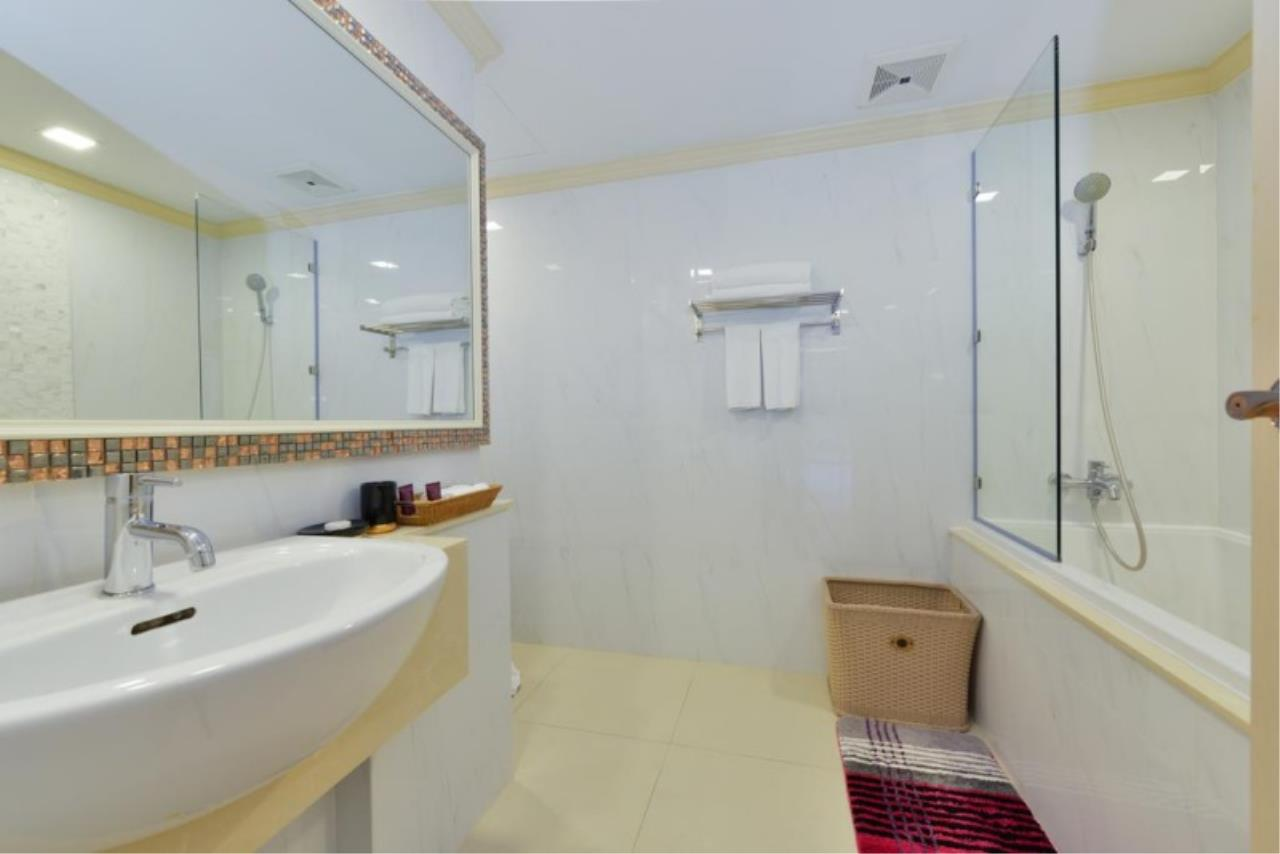 Century21 Skylux Agency's Aspira Hana Residence Thong Lor / Apartment (Serviced) For Rent / 2 Bedroom / 80 SQM / BTS Thong Lo / Bangkok 9