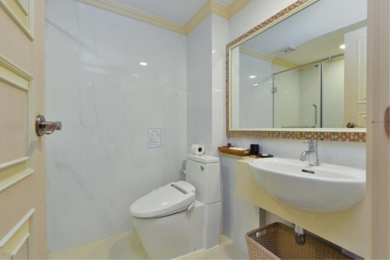 Century21 Skylux Agency's Aspira Hana Residence Thong Lor / Apartment (Serviced) For Rent / 2 Bedroom / 80 SQM / BTS Thong Lo / Bangkok 10
