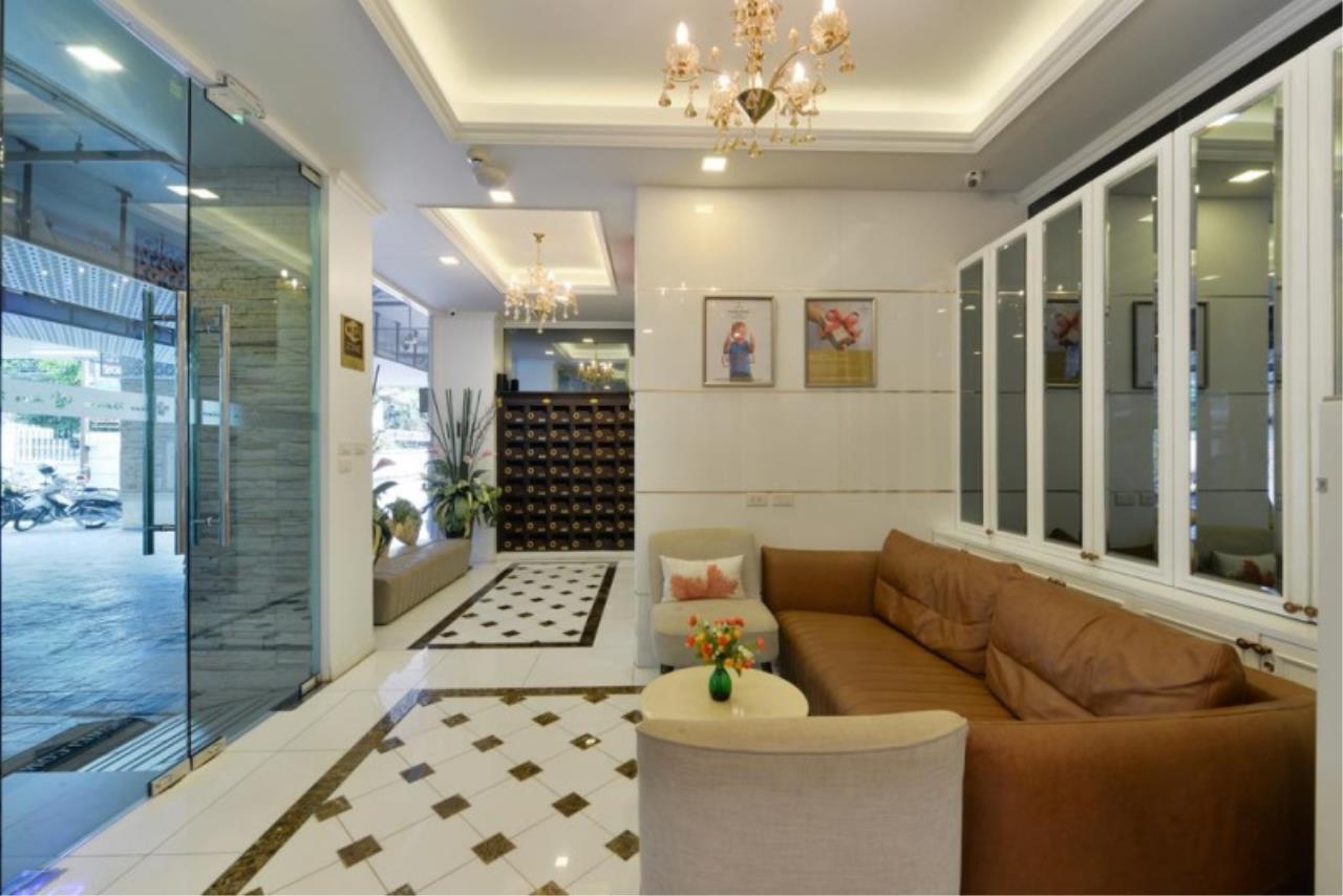 Century21 Skylux Agency's Aspira Hana Residence Thong Lor / Apartment (Serviced) For Rent / 2 Bedroom / 80 SQM / BTS Thong Lo / Bangkok 12