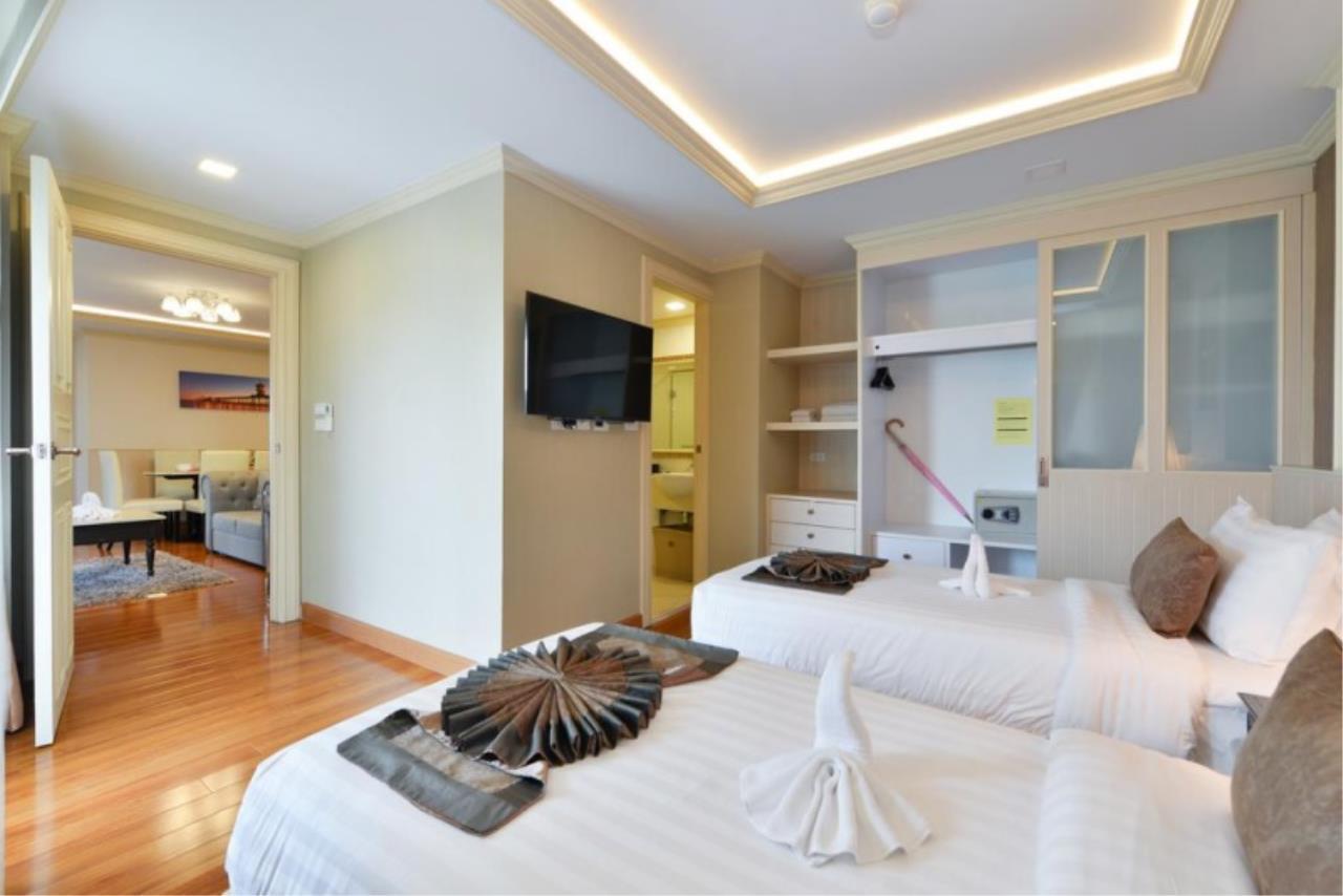 Century21 Skylux Agency's Aspira Hana Residence Thong Lor / Apartment (Serviced) For Rent / 2 Bedroom / 80 SQM / BTS Thong Lo / Bangkok 7