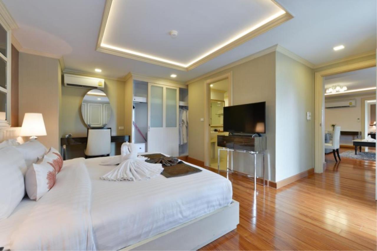 Century21 Skylux Agency's Aspira Hana Residence Thong Lor / Apartment (Serviced) For Rent / 2 Bedroom / 80 SQM / BTS Thong Lo / Bangkok 5
