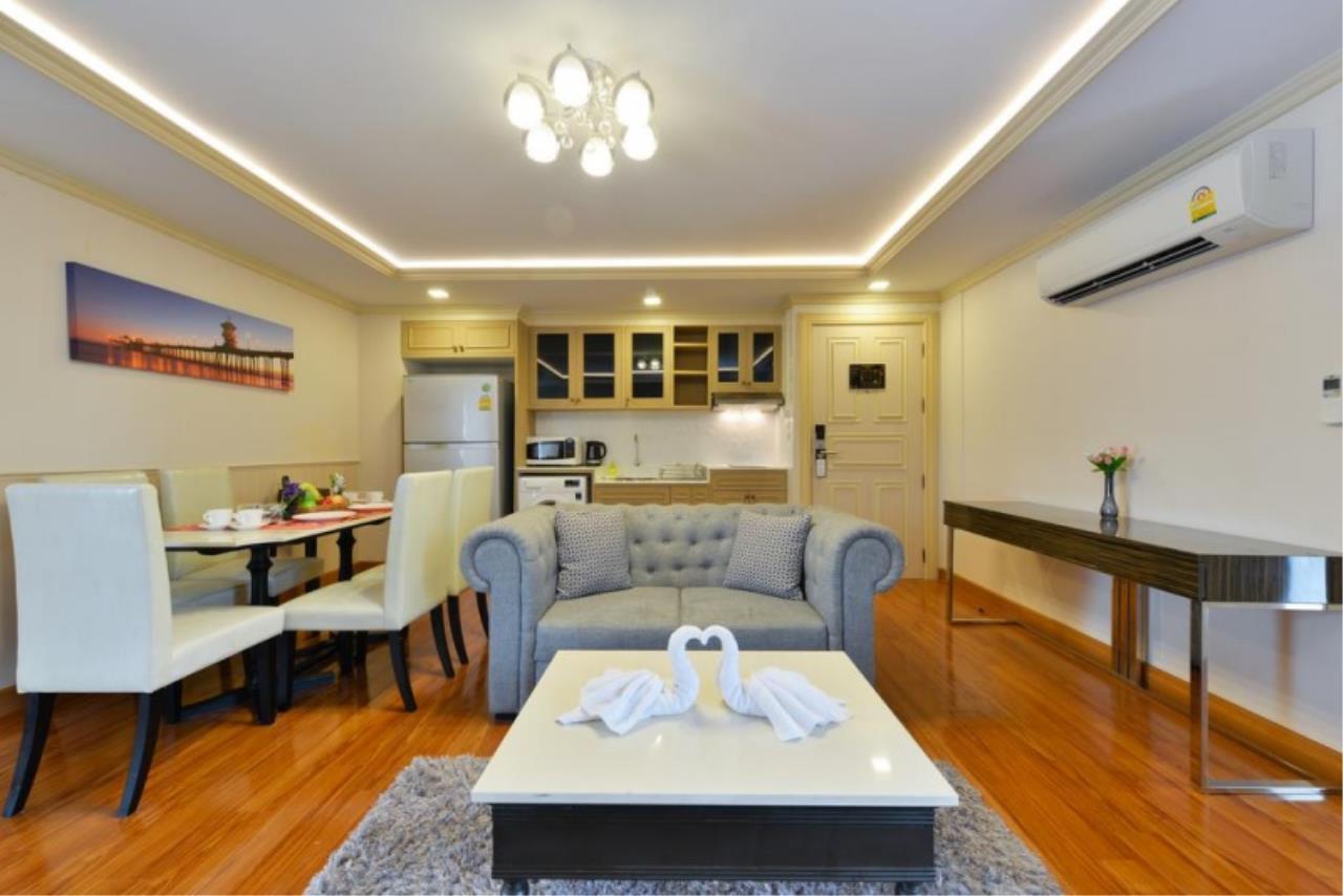 Century21 Skylux Agency's Aspira Hana Residence Thong Lor / Apartment (Serviced) For Rent / 2 Bedroom / 80 SQM / BTS Thong Lo / Bangkok 2