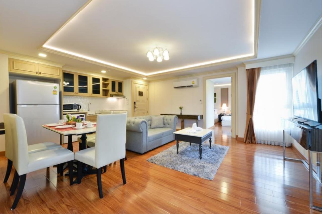 Century21 Skylux Agency's Aspira Hana Residence Thong Lor / Apartment (Serviced) For Rent / 2 Bedroom / 80 SQM / BTS Thong Lo / Bangkok 3