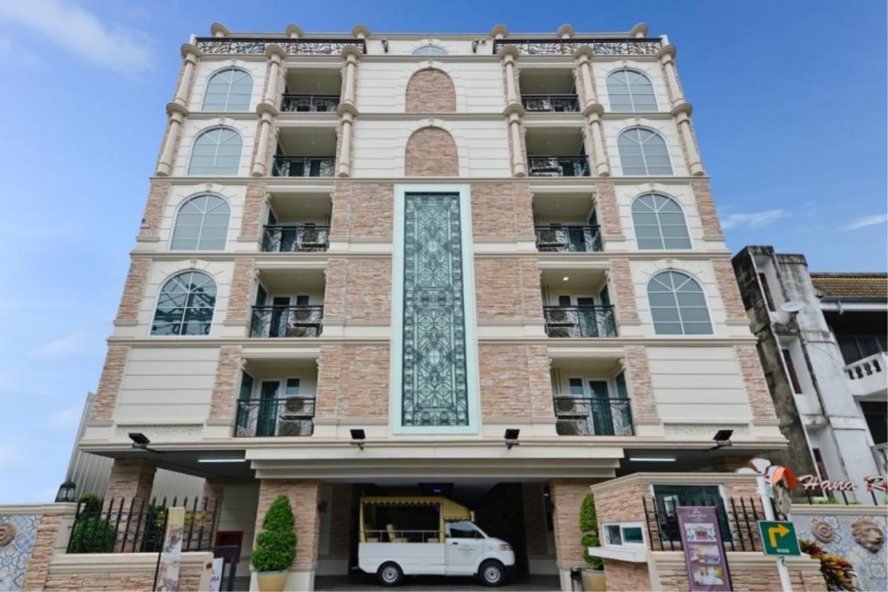 Century21 Skylux Agency's Aspira Hana Residence Thong Lor / Apartment (Serviced) For Rent / 2 Bedroom / 80 SQM / BTS Thong Lo / Bangkok 13