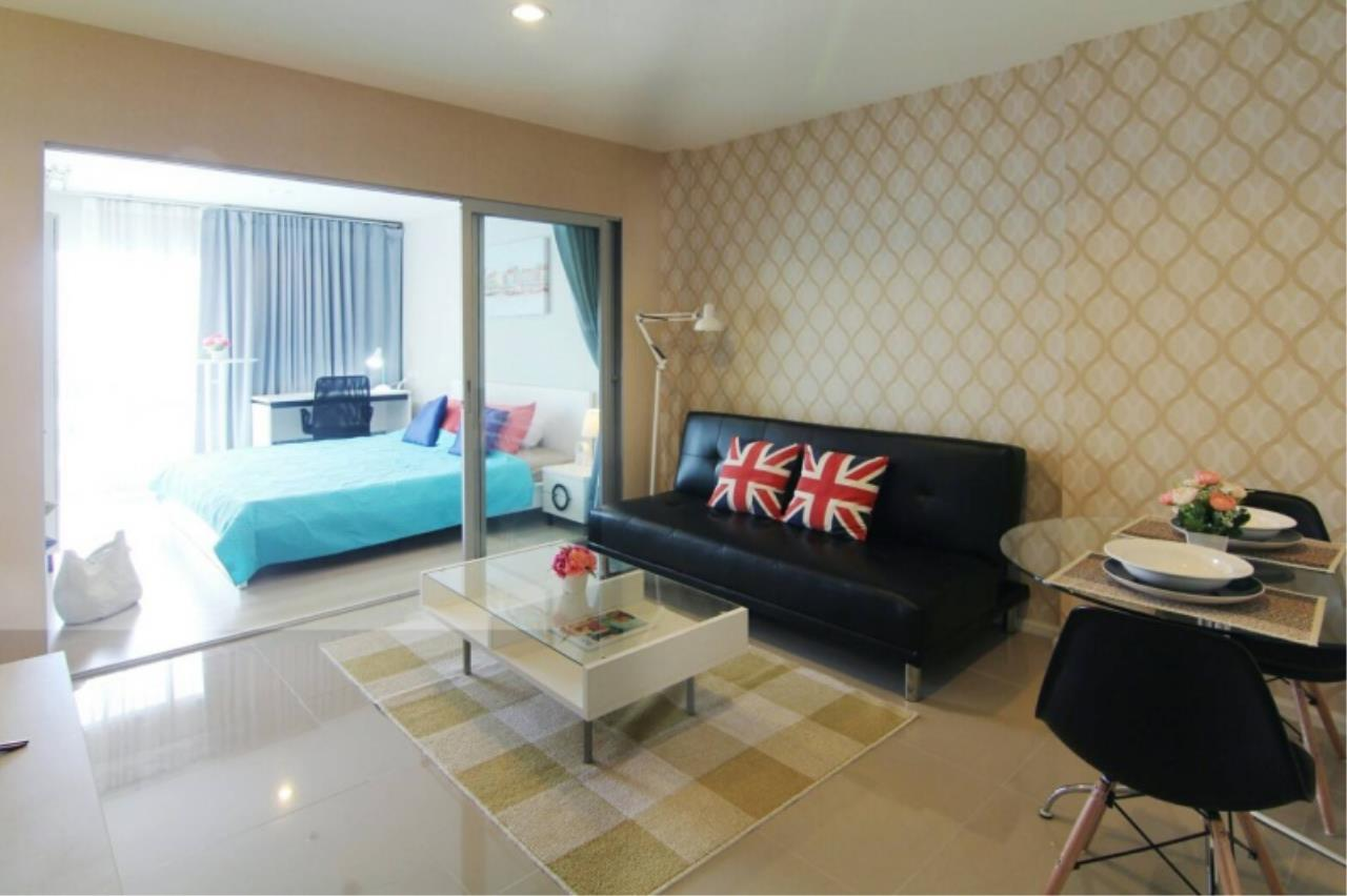 Century21 Skylux Agency's Aspire Sukhumvit 48 / Condo For Rent / 1 Bedroom / 38 SQM / BTS Phra Khanong / Bangkok 3