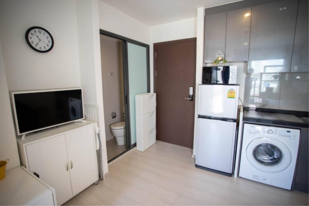 Century21 Skylux Agency's Rhythm Asoke / Condo For Sale / 1 Bedroom / 21.5 SQM / MRT Phra Ram 9 / Bangkok 5