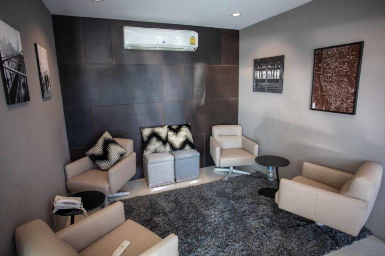 Century21 Skylux Agency's Rhythm Asoke / Condo For Sale / 1 Bedroom / 21.5 SQM / MRT Phra Ram 9 / Bangkok 14