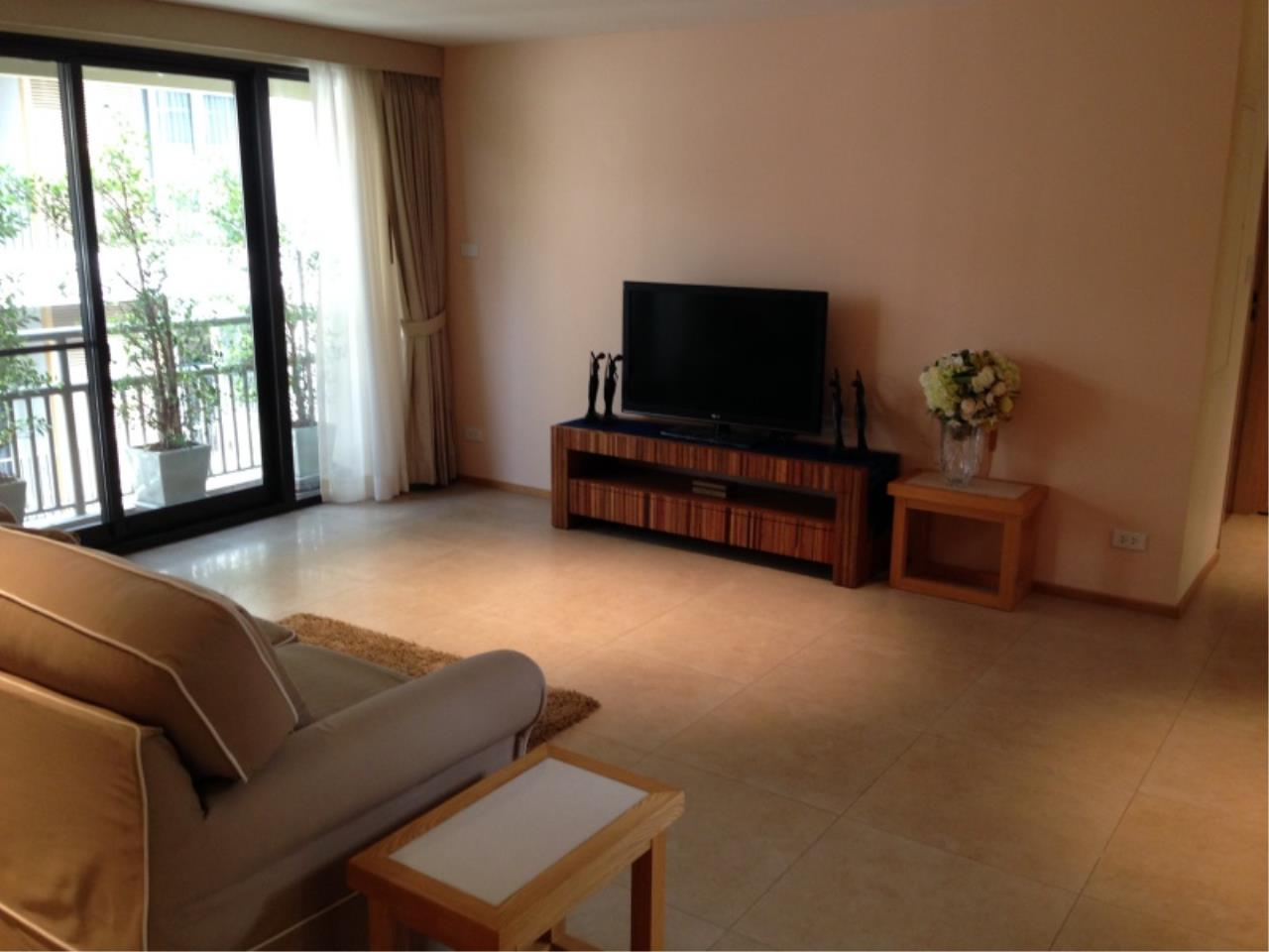 Century21 Skylux Agency's Casa Langsuan / Apartment (Serviced) For Rent / 4 Bedroom / 275 SQM / BTS Chit Lom / Bangkok 1