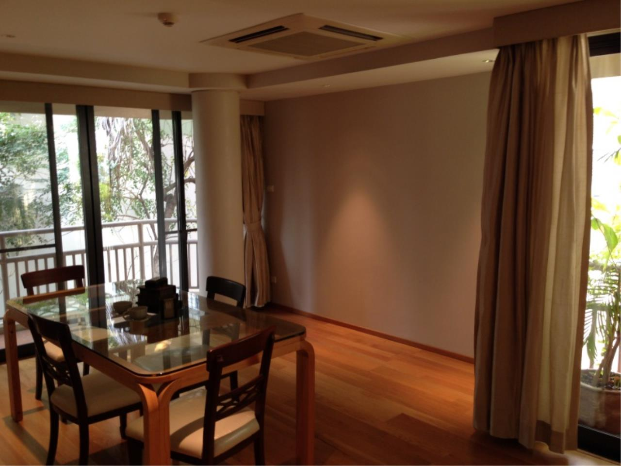 Century21 Skylux Agency's Casa Langsuan / Apartment (Serviced) For Rent / 4 Bedroom / 275 SQM / BTS Chit Lom / Bangkok 3
