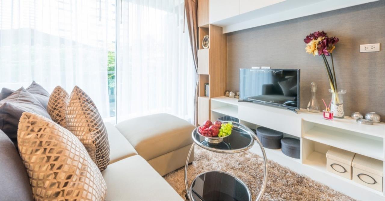 Century21 Skylux Agency's Inter lux Premier Sukhumvit 13 / Condo For Sale / 2 Bedroom / 49.35 SQM / BTS Nana / Bangkok 3