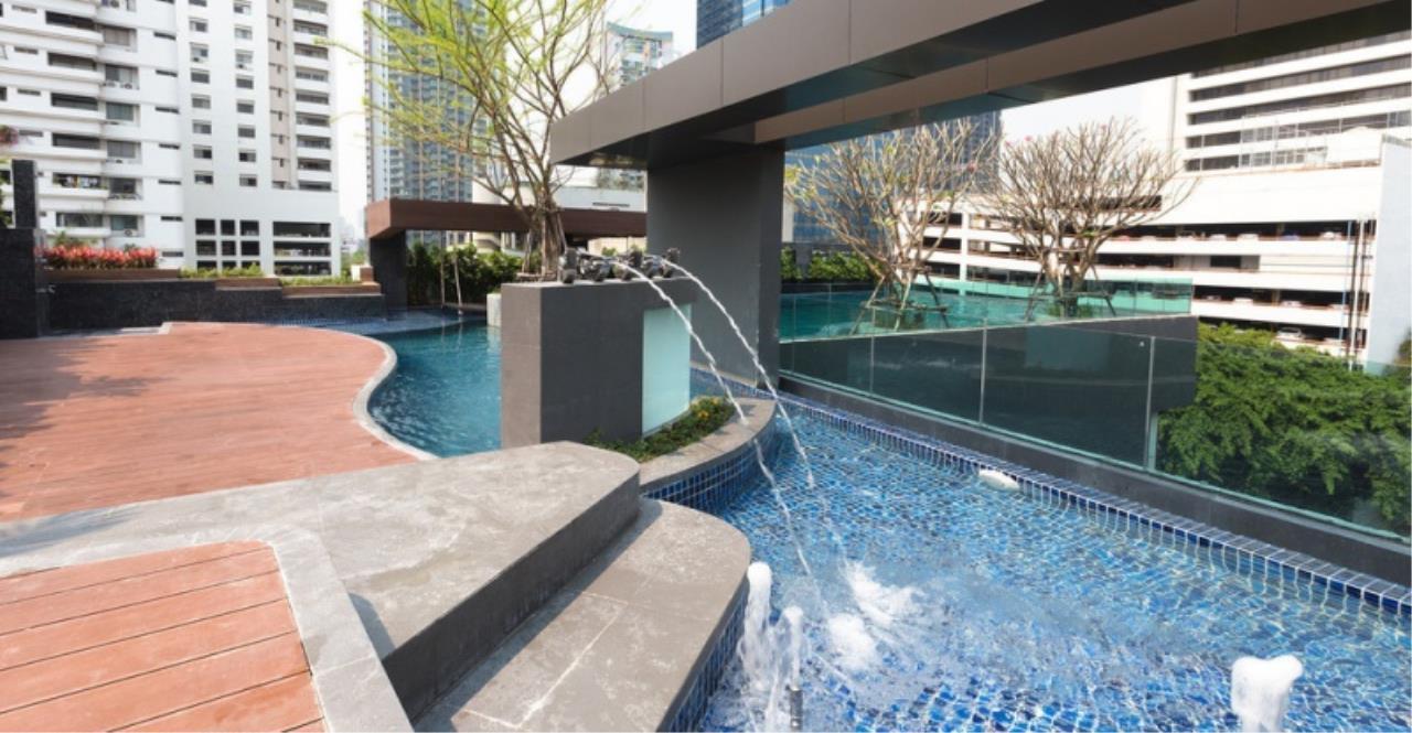 Century21 Skylux Agency's Inter lux Premier Sukhumvit 13 / Condo For Sale / 2 Bedroom / 49.35 SQM / BTS Nana / Bangkok 5