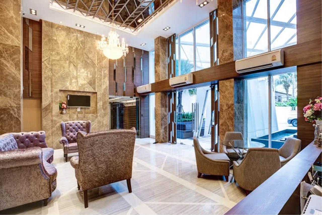 Century21 Skylux Agency's Inter lux Premier Sukhumvit 13 / Condo For Sale / 2 Bedroom / 49.35 SQM / BTS Nana / Bangkok 8