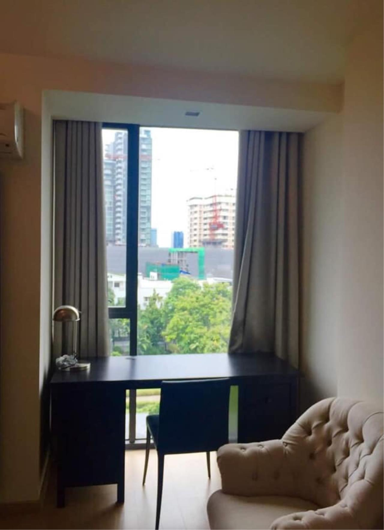 Century21 Skylux Agency's Via 49 / Condo For Rent / 1 Bedroom / 49.66 SQM / BTS Thong Lo / Bangkok 5