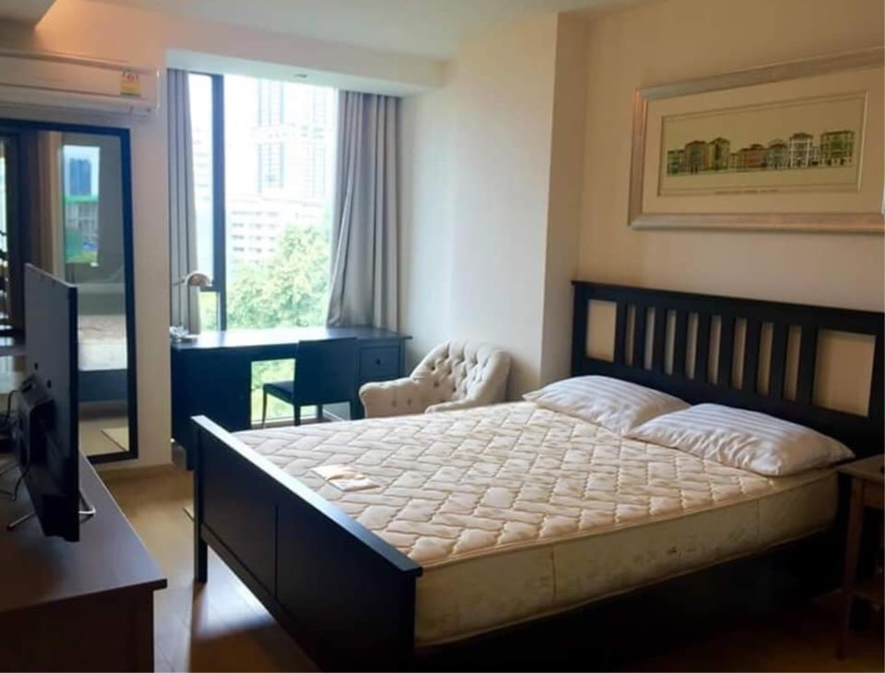 Century21 Skylux Agency's Via 49 / Condo For Rent / 1 Bedroom / 49.66 SQM / BTS Thong Lo / Bangkok 4
