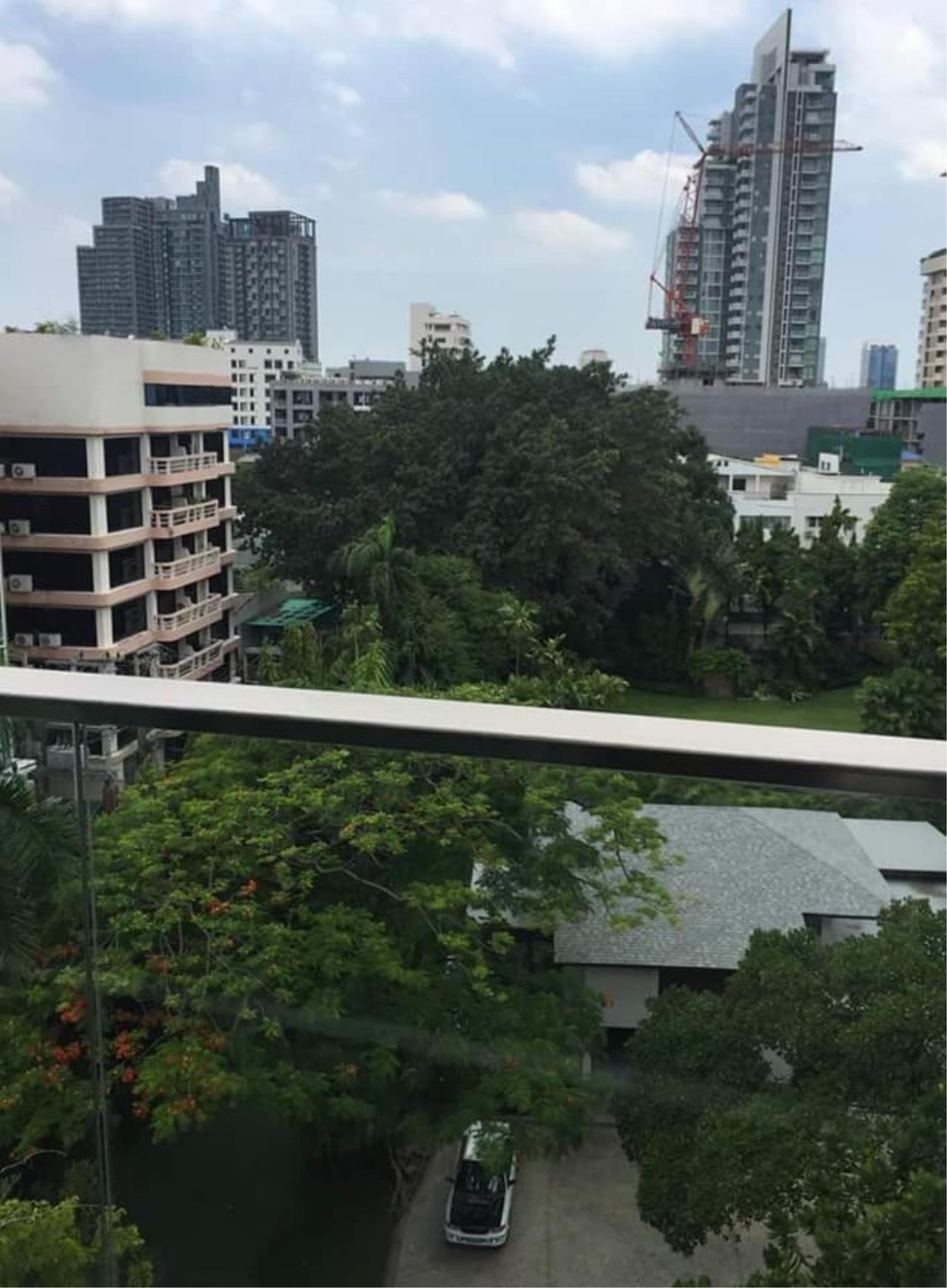 Century21 Skylux Agency's Via 49 / Condo For Rent / 1 Bedroom / 49.66 SQM / BTS Thong Lo / Bangkok 6