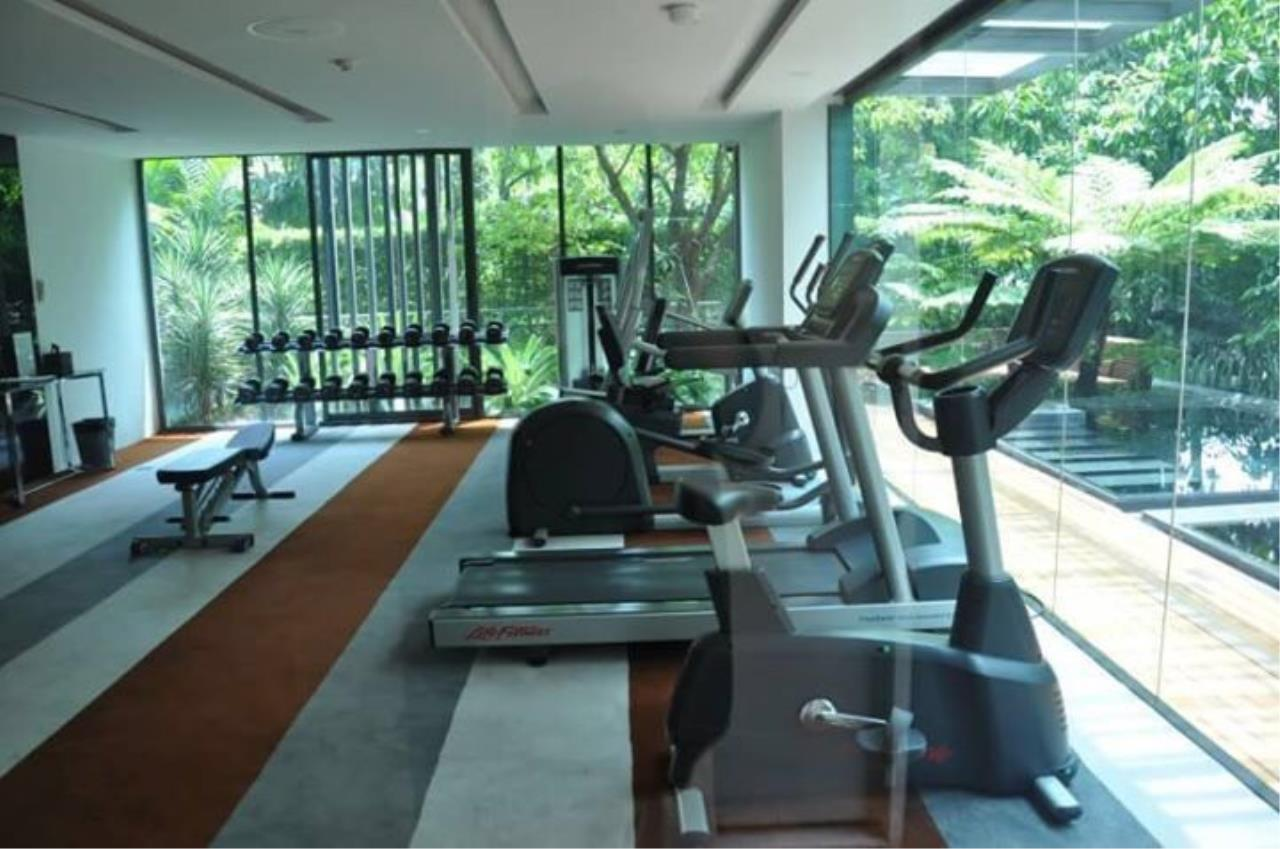 Century21 Skylux Agency's Via 49 / Condo For Rent / 1 Bedroom / 49.66 SQM / BTS Thong Lo / Bangkok 8