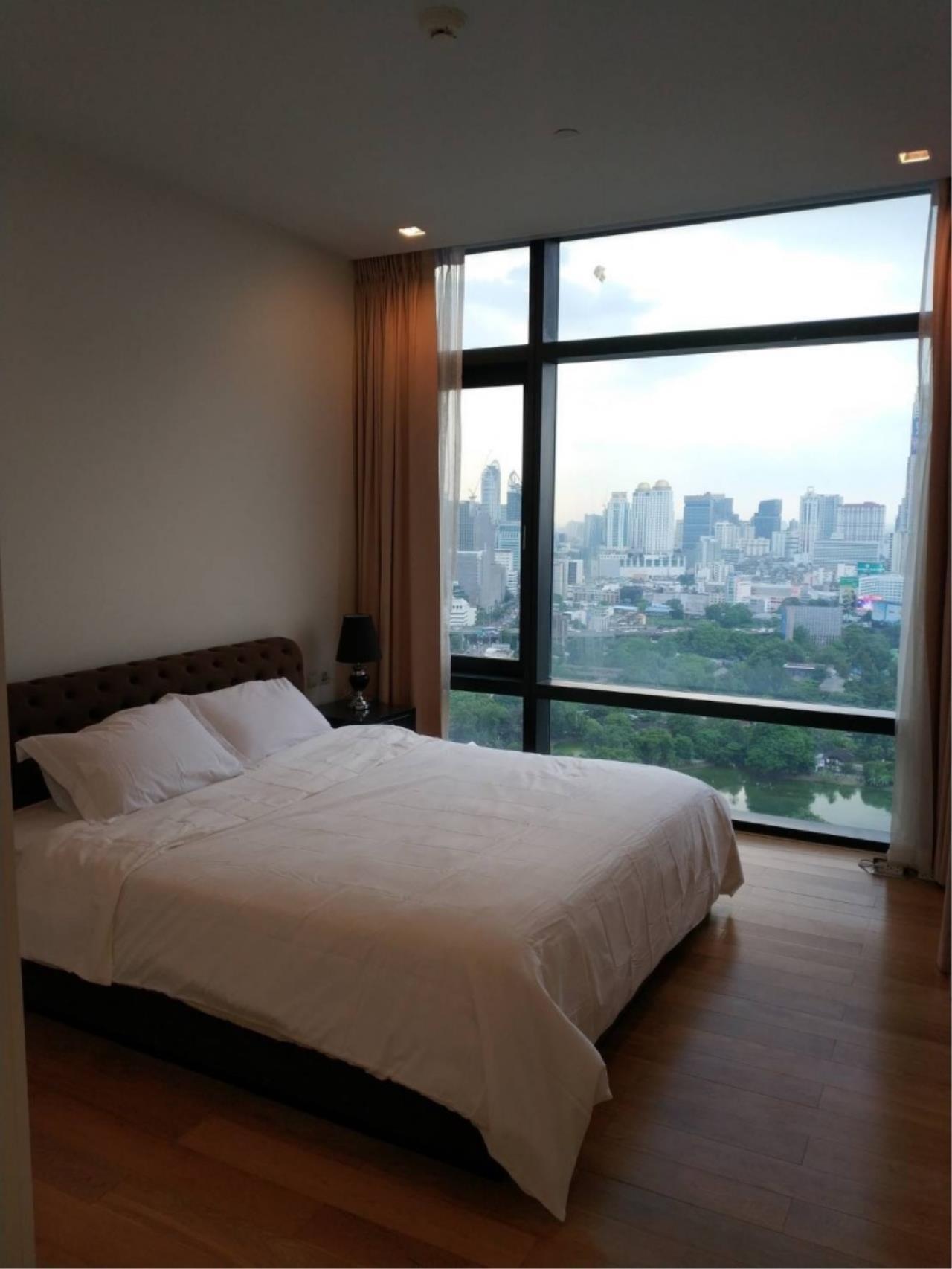 Century21 Skylux Agency's Circle Living Prototype / Condo For Rent / 1 Bedroom / 48 SQM / MRT Phetchaburi / Bangkok 3
