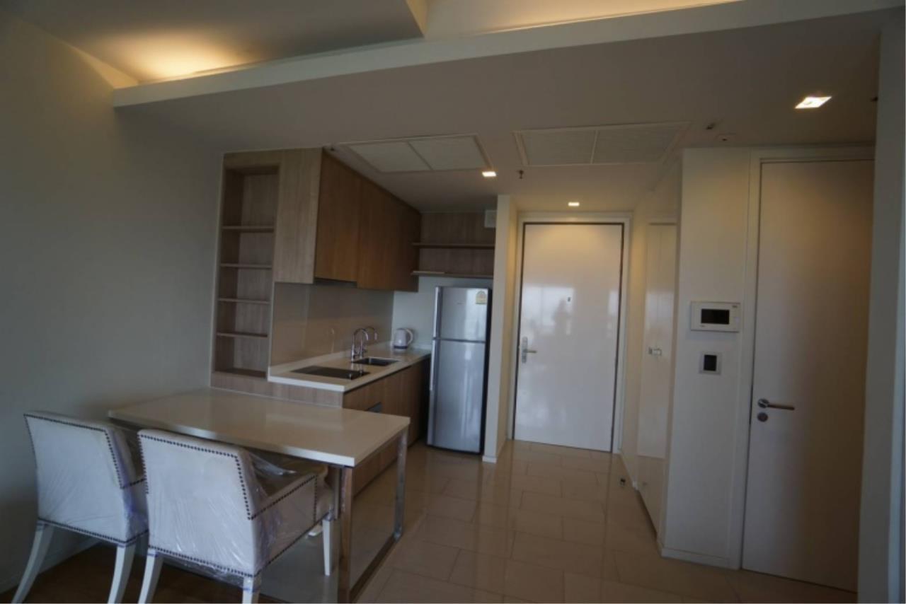 Century21 Skylux Agency's Circle Living Prototype / Condo For Rent / 1 Bedroom / 48 SQM / MRT Phetchaburi / Bangkok 4