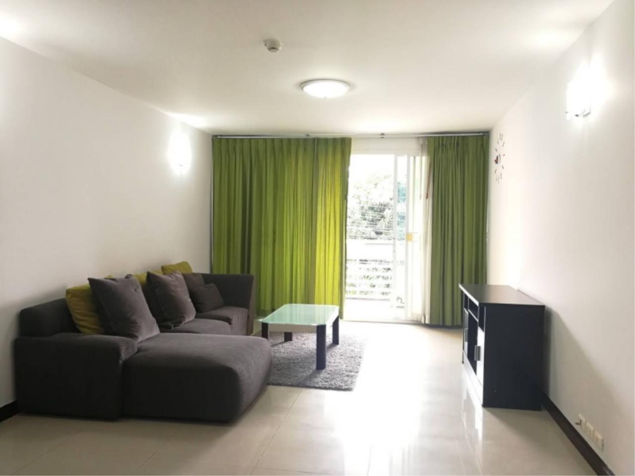 Century21 Skylux Agency's Fragrant 71 / Condo For Rent / 2 Bedroom / 112 SQM / BTS Phra Khanong / Bangkok 1