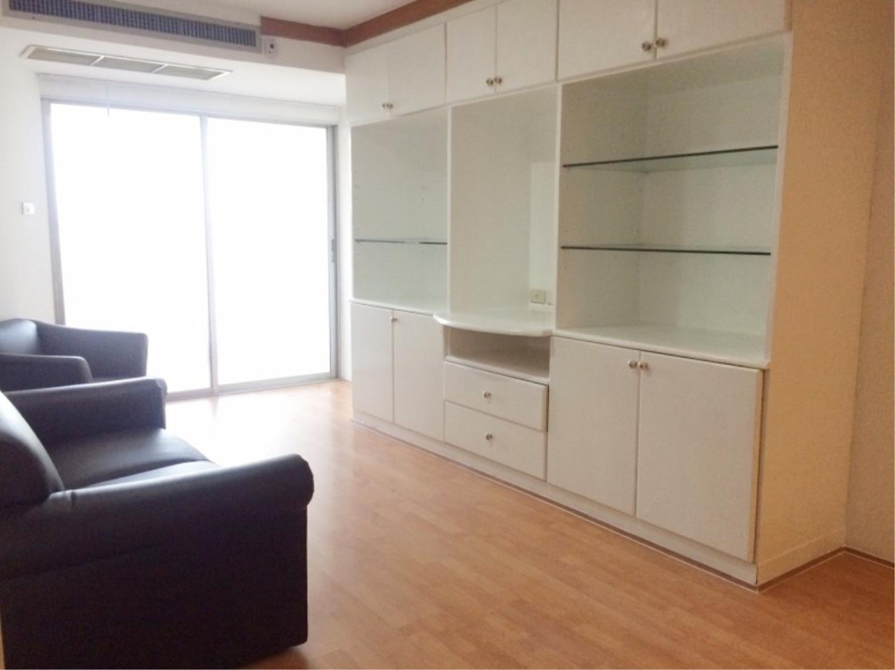 Century21 Skylux Agency's The Waterford Diamond / Condo For Rent / 2 Bedroom / 80 SQM / BTS Phrom Phong / Bangkok 1