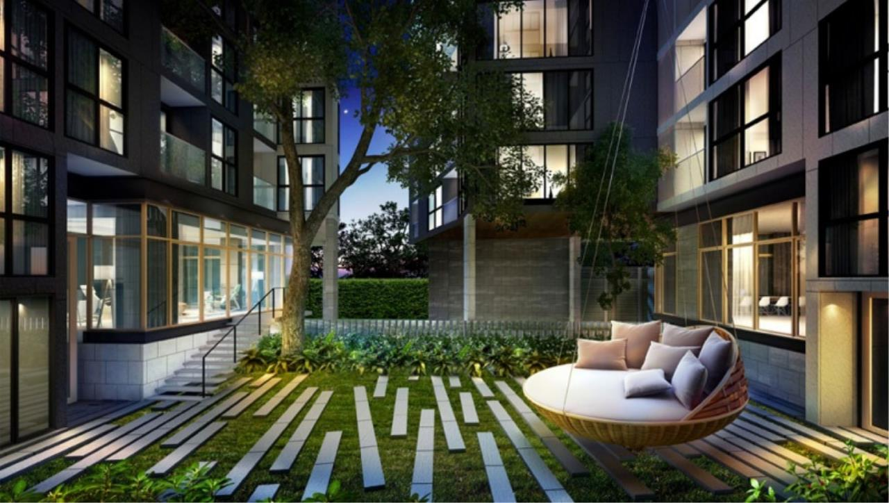 Century21 Skylux Agency's Liv@49 / Condo For Rent / 1 Bedroom / 44.49 SQM / BTS Thong Lo / Bangkok 13