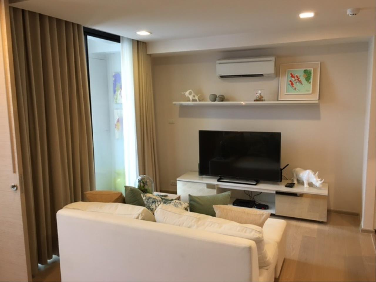 Century21 Skylux Agency's Liv@49 / Condo For Rent / 1 Bedroom / 44.49 SQM / BTS Thong Lo / Bangkok 1