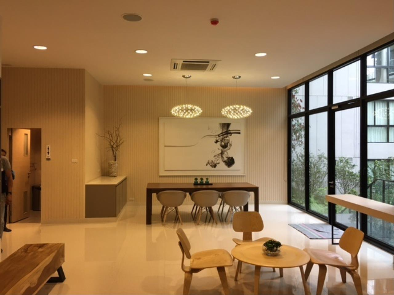 Century21 Skylux Agency's Liv@49 / Condo For Rent / 1 Bedroom / 44.49 SQM / BTS Thong Lo / Bangkok 10