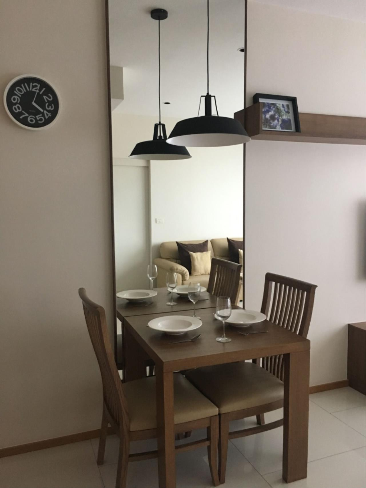 Century21 Skylux Agency's The Emporio Place / Condo For Rent / 1 Bedroom / 45 SQM / BTS Phrom Phong / Bangkok 5