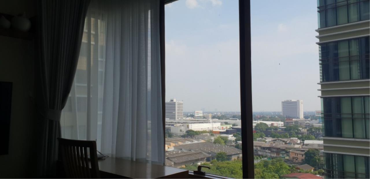 Century21 Skylux Agency's The Emporio Place / Condo For Rent / 1 Bedroom / 45 SQM / BTS Phrom Phong / Bangkok 7