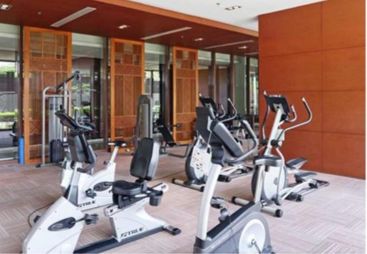 Century21 Skylux Agency's The Emporio Place / Condo For Rent / 1 Bedroom / 45 SQM / BTS Phrom Phong / Bangkok 10