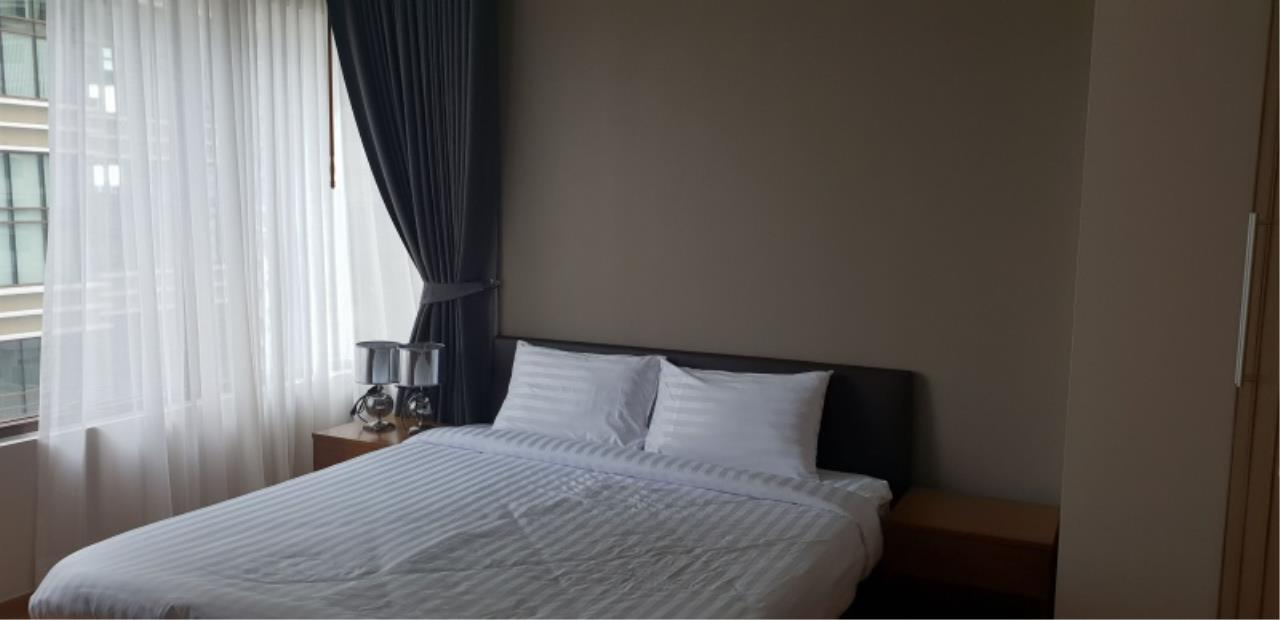 Century21 Skylux Agency's The Emporio Place / Condo For Rent / 1 Bedroom / 45 SQM / BTS Phrom Phong / Bangkok 4