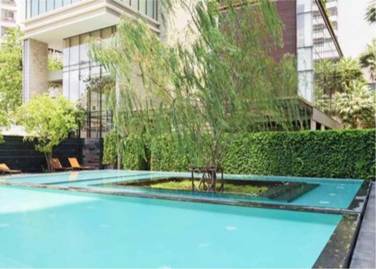 Century21 Skylux Agency's The Emporio Place / Condo For Rent / 1 Bedroom / 45 SQM / BTS Phrom Phong / Bangkok 9