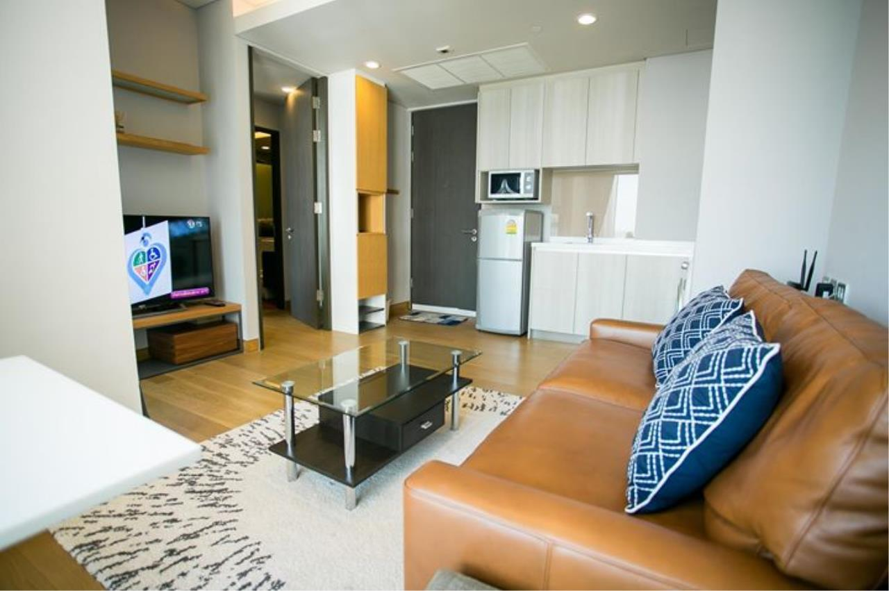 Century21 Skylux Agency's The Lumpini 24 / Condo For Rent / 1 Bedroom / 38 SQM / BTS Phrom Phong / Bangkok 1