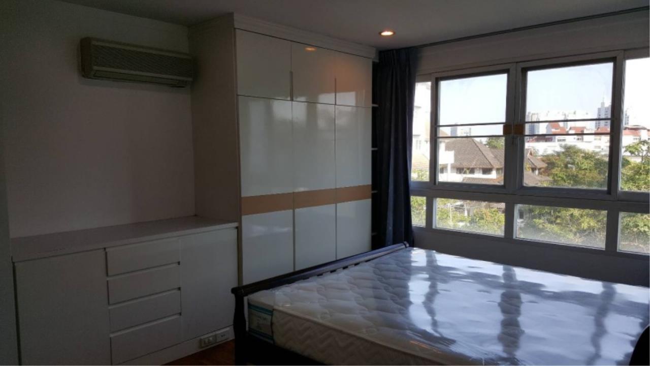 Century21 Skylux Agency's Baan Siri Sathorn / Condo For Rent / 1 Bedroom / 47.35 SQM / MRT Lumphini / Bangkok 4