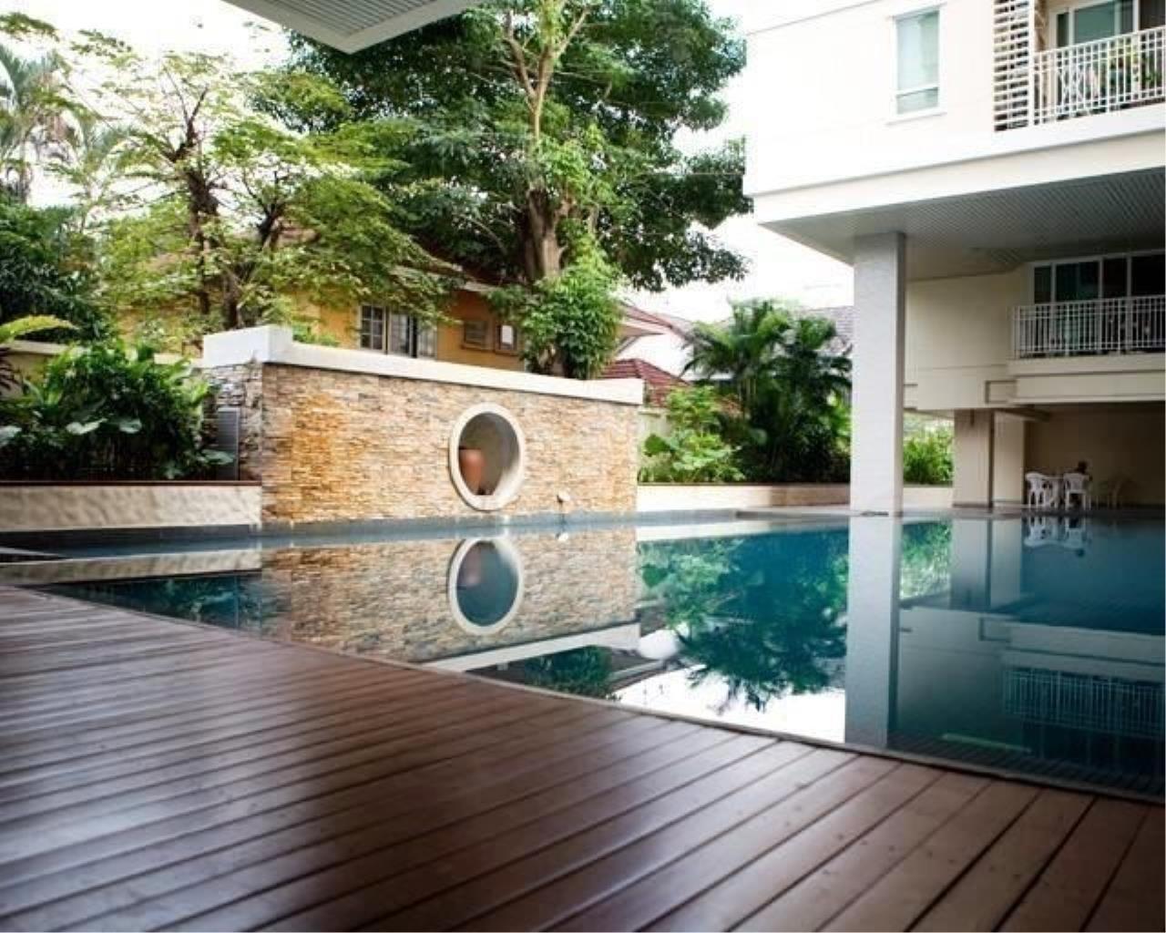 Century21 Skylux Agency's Baan Siri Sathorn / Condo For Rent / 1 Bedroom / 47.35 SQM / MRT Lumphini / Bangkok 8