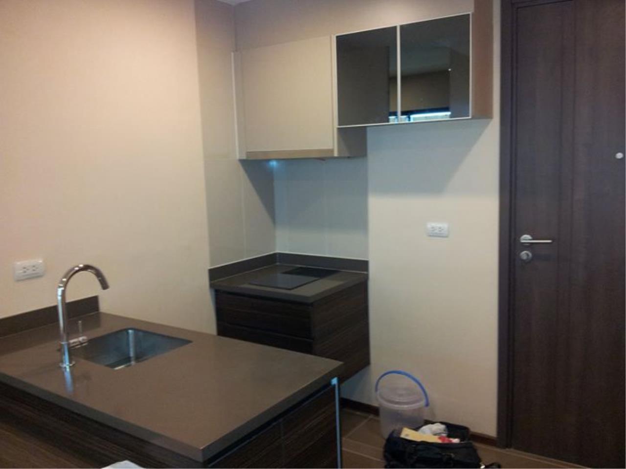 Century21 Skylux Agency's TEAL Sathorn-Taksin / Condo For Sale / 1 Bedroom / 30.59 SQM / BTS Wongwian Yai / Bangkok 4