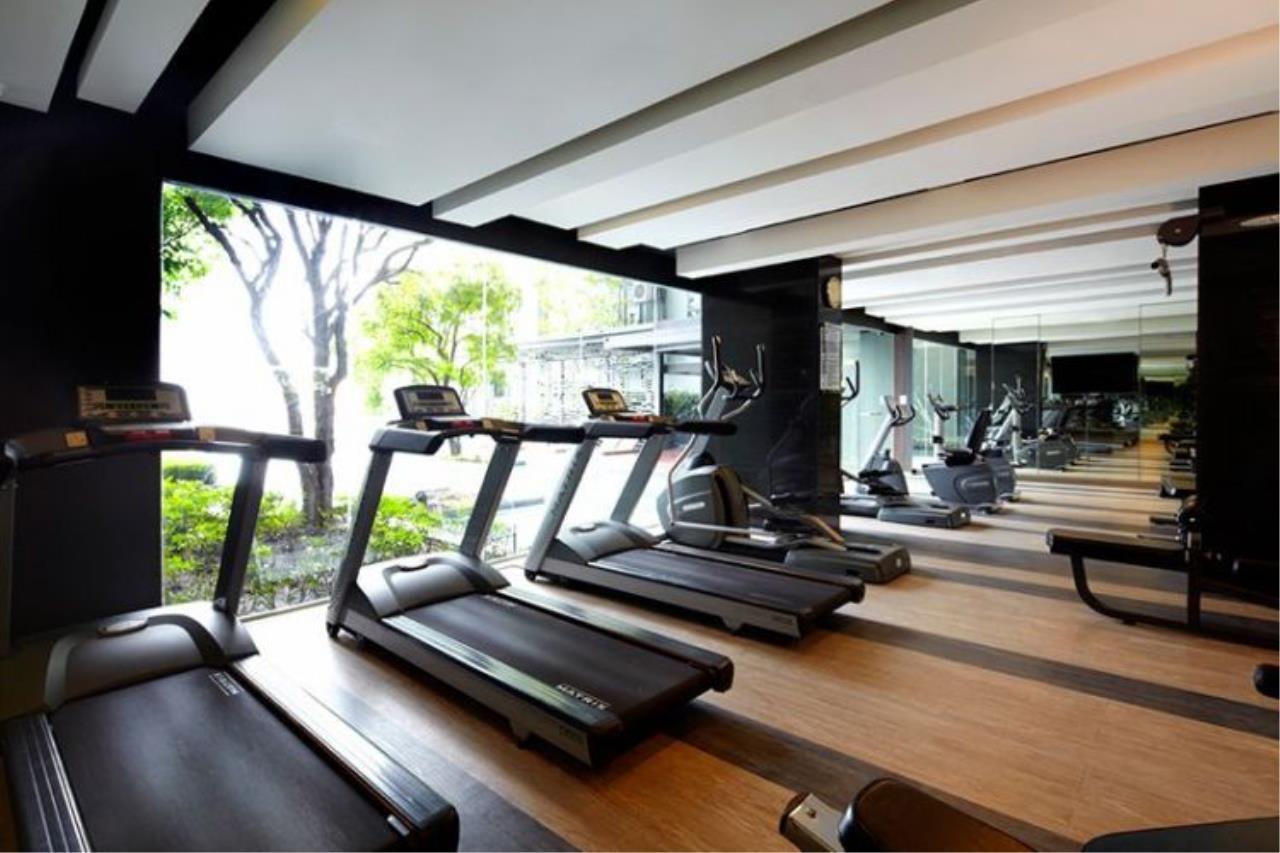 Century21 Skylux Agency's TEAL Sathorn-Taksin / Condo For Sale / 1 Bedroom / 30.59 SQM / BTS Wongwian Yai / Bangkok 8